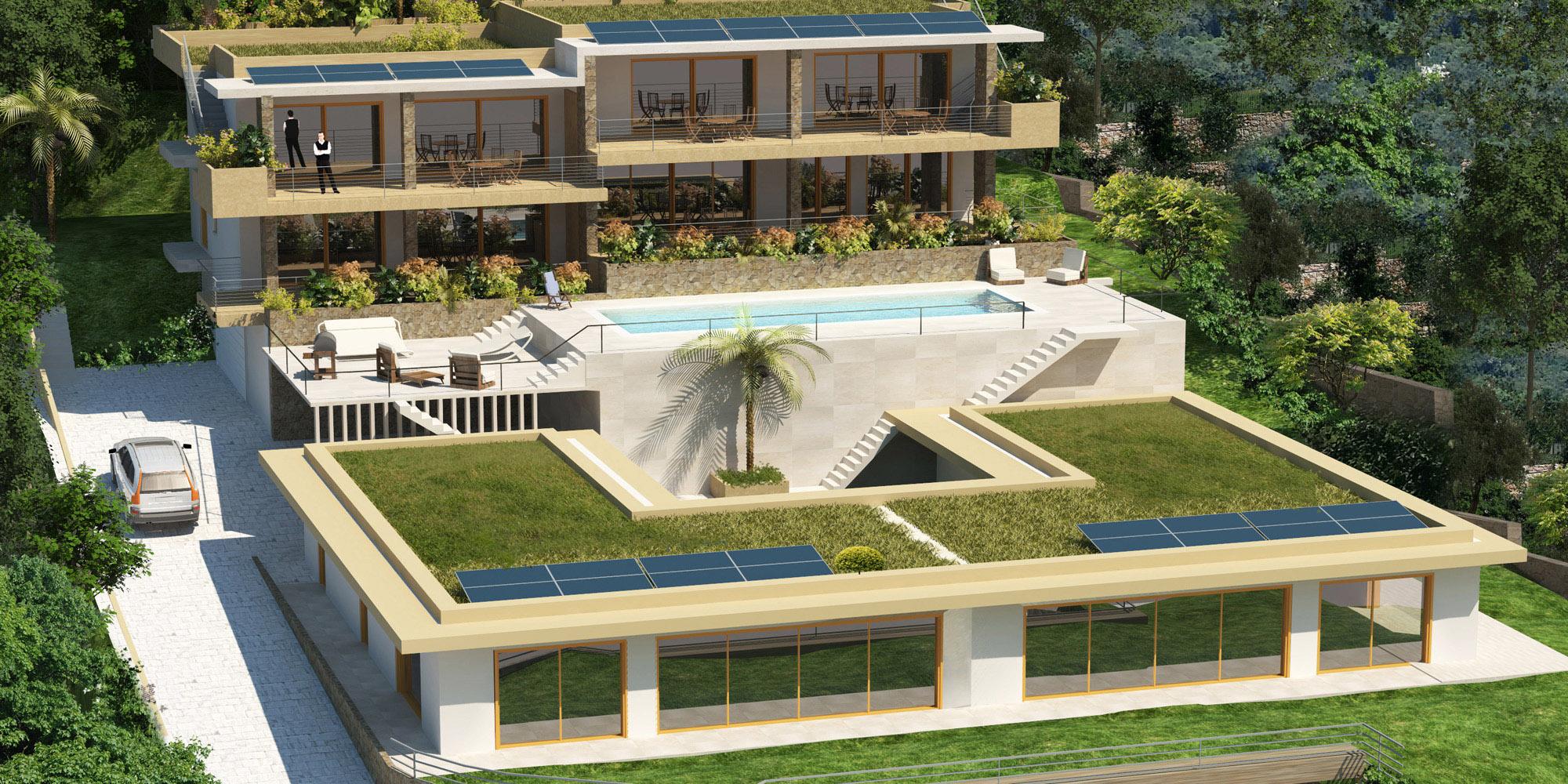 San Zeno – New construction – Catharina